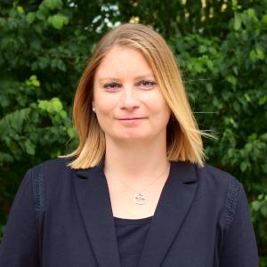 Dr. Julia Klitzke